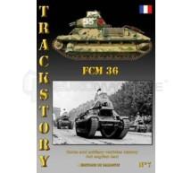 Trackstory - FCM 36