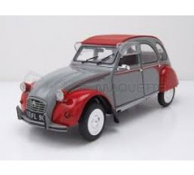 Solido - 2cv Dolly