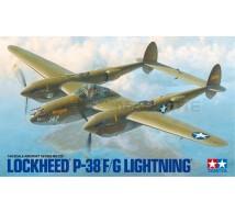 Tamiya - P-38 F/G Lightning