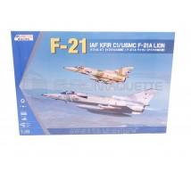 Kinetic - F-21 Lion