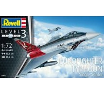 Revell - EF2000 monoplace