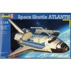Revell - Shuttle Atlantis 1/144