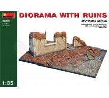 Miniart - Dio ruine