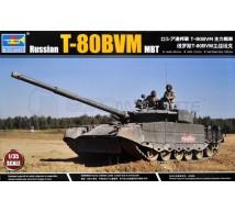 Trumpeter - T-80 BVM