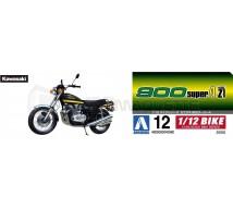 Aoshima - Kawasaki 900 Super 4