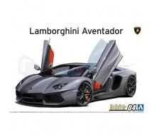 Aoshima - Lamborghini Aventador LP700-4