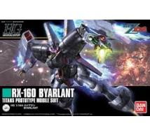 Bandai - HG RX-160 Byarlant (0230346)