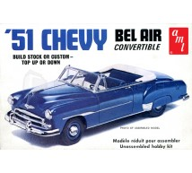 Amt - Chevy Bel Air 51