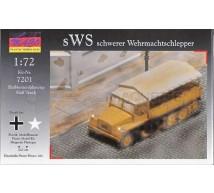 Maco - SWS Wehrmachtschlepper