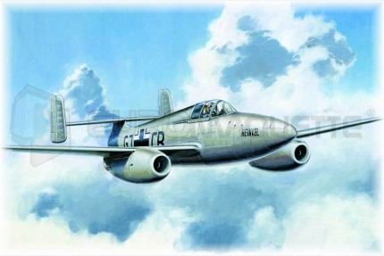 Eduard - Heinkel He-280 V3