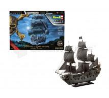 Revell - Black Pearl