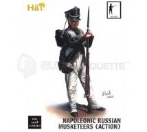 Hat - Russes en action