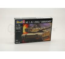 Revell - M1-A1 Abrams
