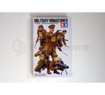 Tamiya - British Infantry WWI