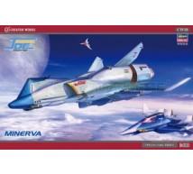 Hasegawa - Crusher Joe Minerva