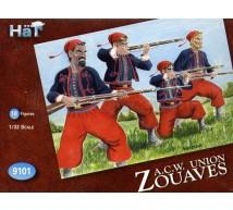 Hat - Zouaves