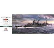 Hasegawa - IJN cruiser NOSHIRO