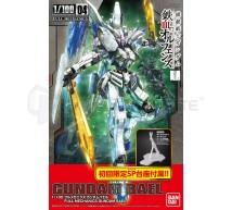 Bandai - FM Gundam Bael (0214481)