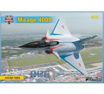 Modelsvit - Mirage 4000 & PD