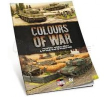Vallejo - Colours of war (Games)