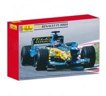 Heller - Renault R24 F1 2004