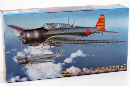 Hasegawa - B5N 2 Kate
