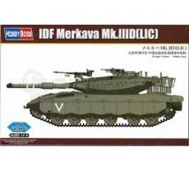 Hobby boss - Merkava IIID (LIC)