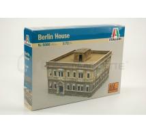 Italeri - Berlin House