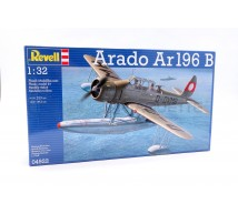 Revell - Arado Ar196 B