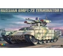 Tiger model - BMPT-72 Terminator II