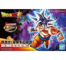 Bandai - DBZ Son Gokou Ultra Instinct (5055710)