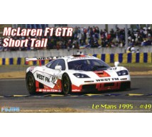 Fujimi - Mc Laren F1 GTR West LM95