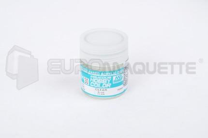 Gunze Sangyo - Vernis Brillant H30 (pot 10ml)