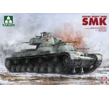 Takom - Soviet SMK