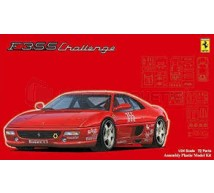 Fujimi - Ferrari F355 Challenge