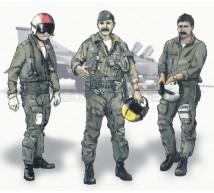 Cmk - Pilotes Vietnam