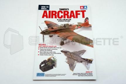 Tamiya - How to build Aircraft