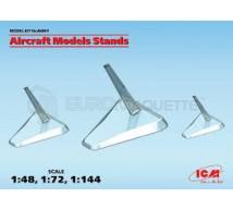 Icm - Socles pour avions