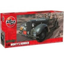Airfix - Monty's Humber