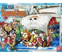 Bandai - One Piece Thousand Sunny 30cm (0171627)