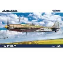 Eduard - Fw-190D-9 (WE)