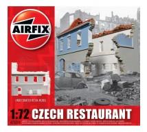 Airfix - Czech restaurant