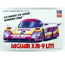 Hasegawa - XJR-9 Winner LM 1988