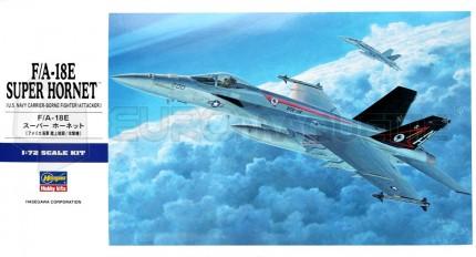 Hasegawa - F/A18-F Super Hornet