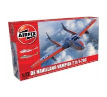Airfix - Vampire T 11/T-28C