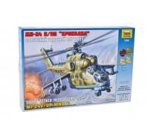 Zvezda - Mil Mi-24V Hind E