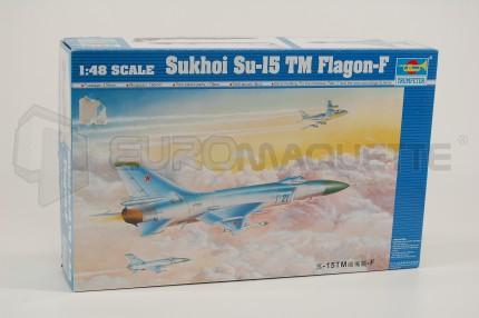 Trumpeter - Su-15 TM flagonF