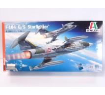 Italeri - F-104G/S