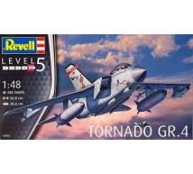 Revell - Tornado Gr 4
