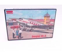 Roden - DC-3